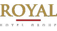 Logo Royal Hotel